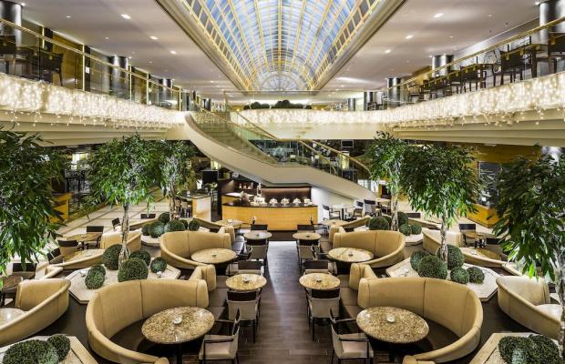 фото отеля Vienna Marriott Hotel изображение №33