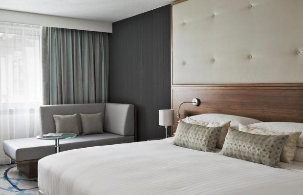 фотографии Vienna Marriott Hotel изображение №28