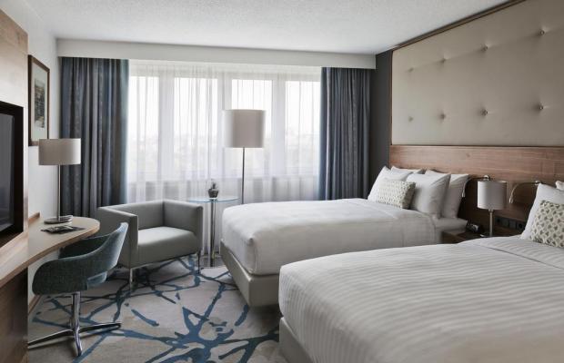 фото Vienna Marriott Hotel изображение №14