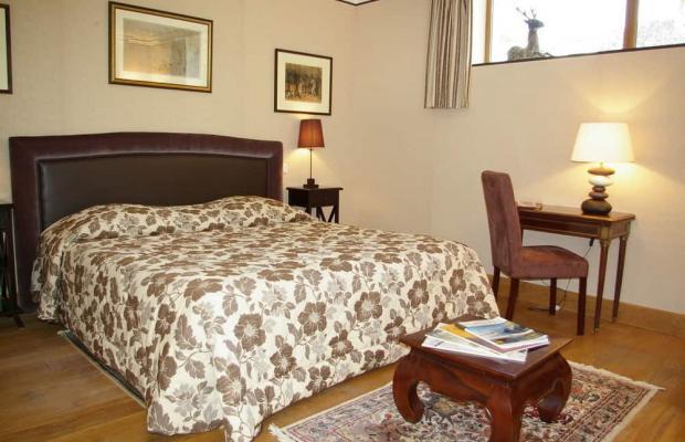фото Hotellerie Du Bas-Breau изображение №42