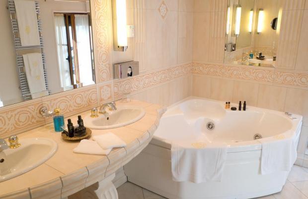 фотографии Hotellerie Du Bas-Breau изображение №32