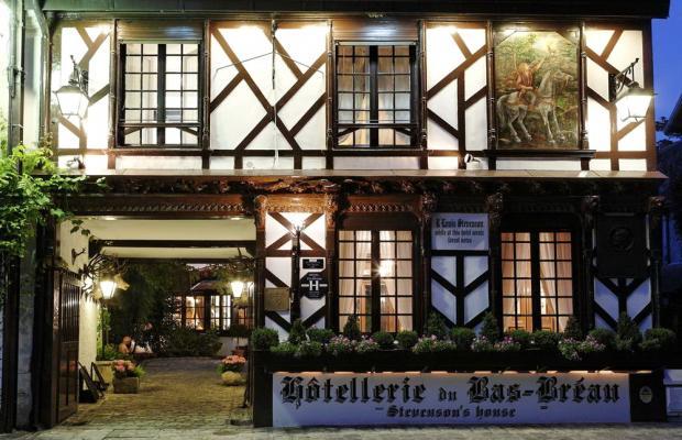 фото отеля Hotellerie Du Bas-Breau изображение №21