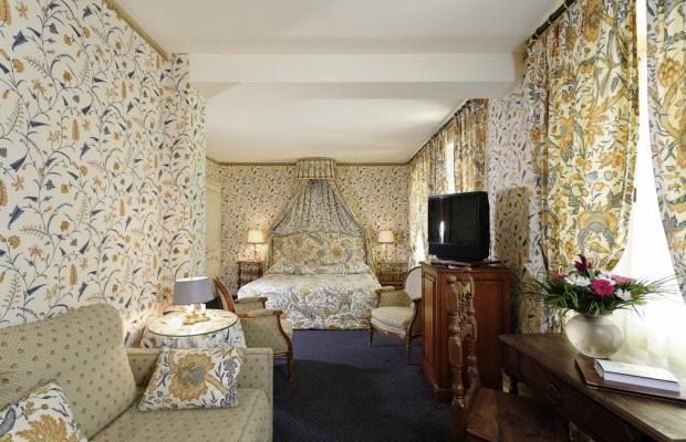фото отеля Hotellerie Du Bas-Breau изображение №17