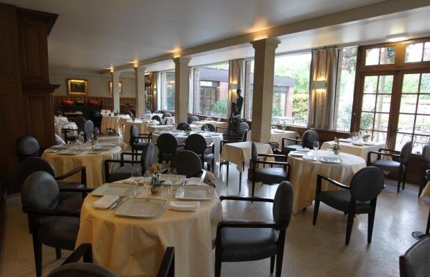 фото Hotellerie Du Bas-Breau изображение №6