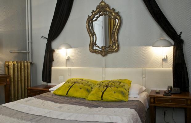 фотографии отеля Hotel Paris Saint Honore изображение №27