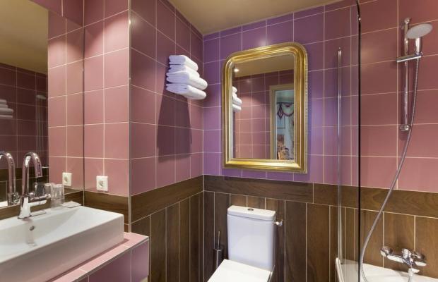 фотографии Hotel Perreyve изображение №4
