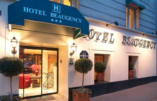 фото отеля Beaugency изображение №21