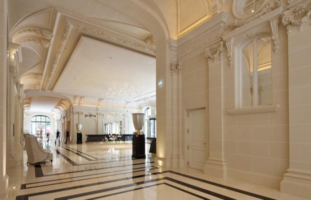 фото отеля Hotel The Peninsula Paris изображение №5