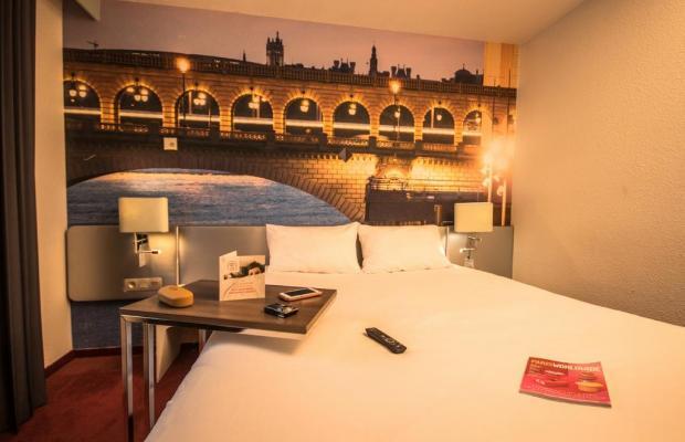 фотографии отеля Ibis Styles Paris Tolbiac Bibliotheque изображение №7