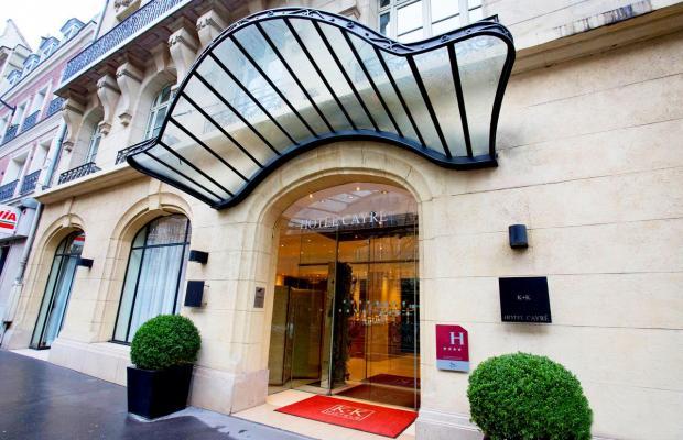 фото отеля K+K Hotel Cayre изображение №1