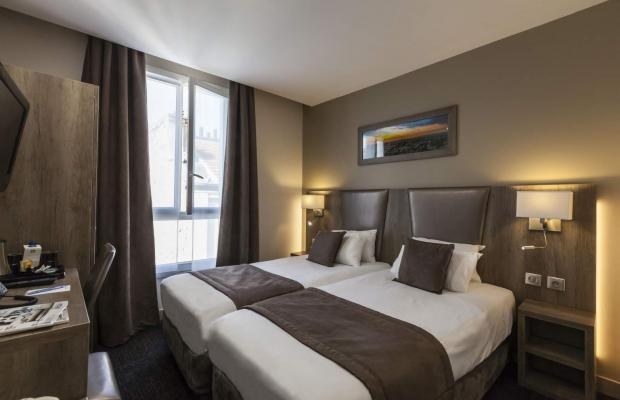 фото отеля Best Western Paris Italie (ex. Best Western Hotel Weha) изображение №9