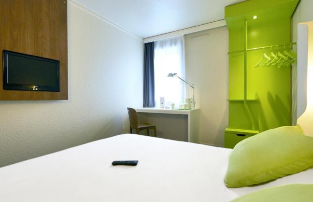 фото отеля Campanile Paris Est - Pantin изображение №37