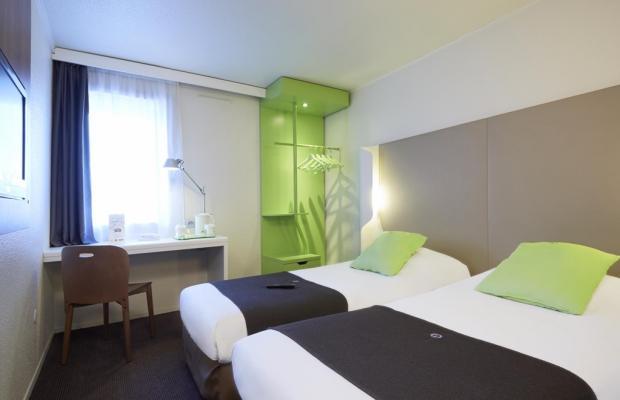 фотографии отеля Campanile Paris Est - Pantin изображение №27