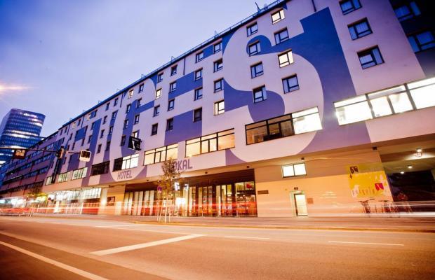 фото отеля Zeitgeist изображение №1