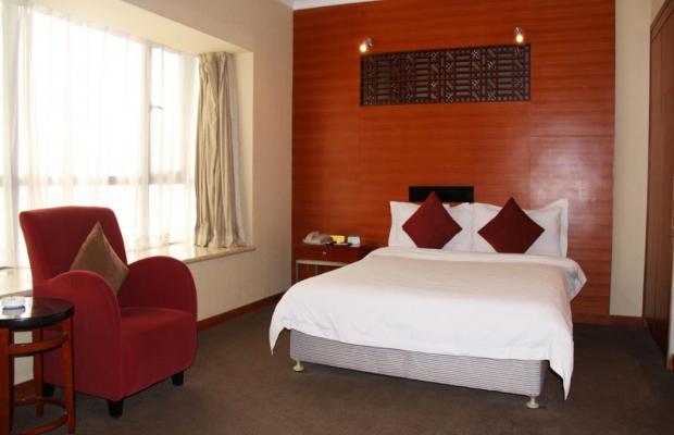 фото отеля Yihe Palace Hotel изображение №9