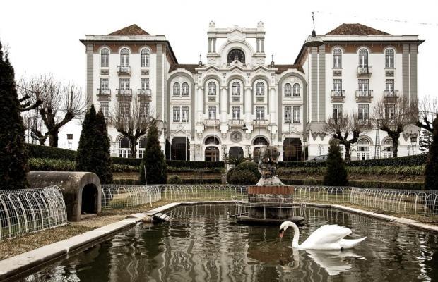 фото Curia Palace Hotel Spa & Golf изображение №34