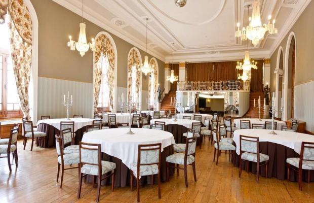 фото Curia Palace Hotel Spa & Golf изображение №18