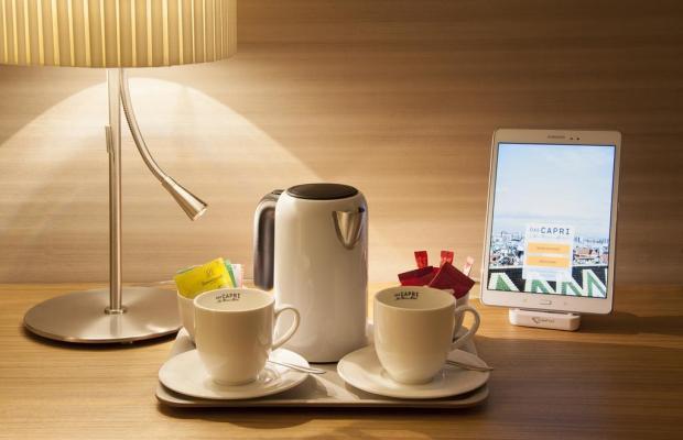 фото отеля Das Capri (ex. Hotel Capri) изображение №33