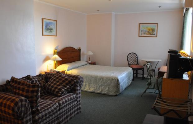 фотографии отеля Golden Peak Hotel & Suites изображение №3