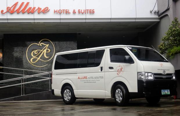 фотографии Allure Hotel & Suites изображение №16