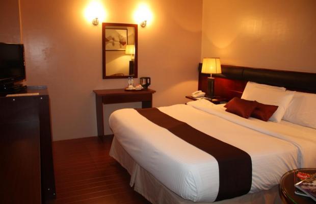 фотографии отеля Allure Hotel & Suites изображение №15
