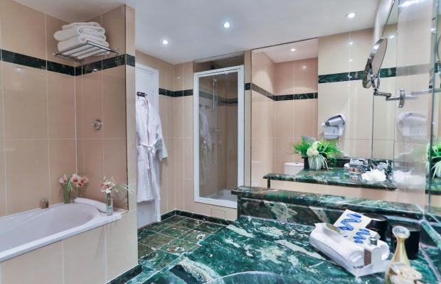 фото Fraser Suites Le Claridge Champs-Elysees (ex. Claridge Champs-Elysees) изображение №66