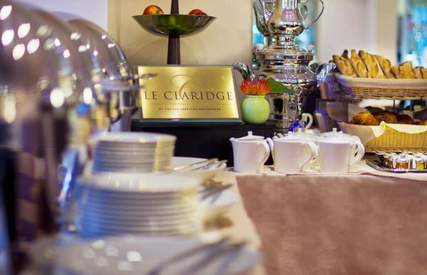 фотографии отеля Fraser Suites Le Claridge Champs-Elysees (ex. Claridge Champs-Elysees) изображение №23