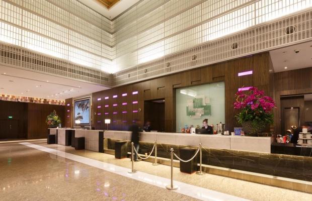 фото Holiday Inn Shanghai Hongqiao West изображение №58