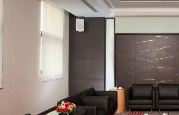 фото Holiday Inn Shanghai Hongqiao West изображение №38