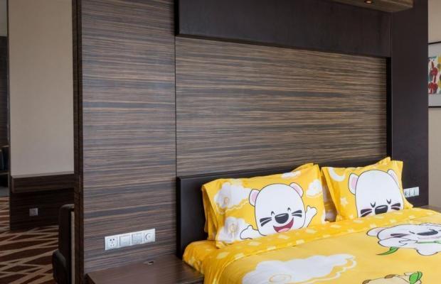 фото отеля Holiday Inn Shanghai Hongqiao West изображение №17