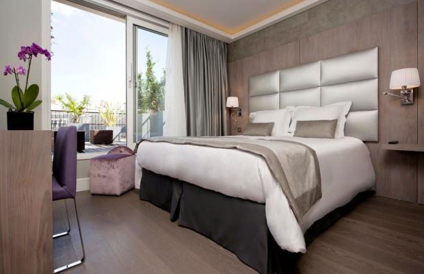 фото отеля L'Edmond Hotel изображение №5