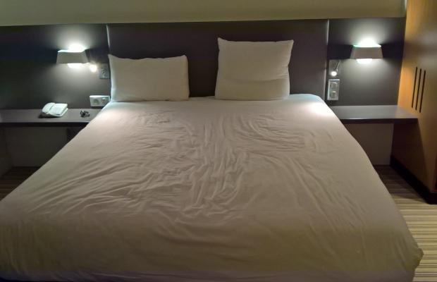 фотографии Novotel Suites Paris Nord 18eme изображение №4