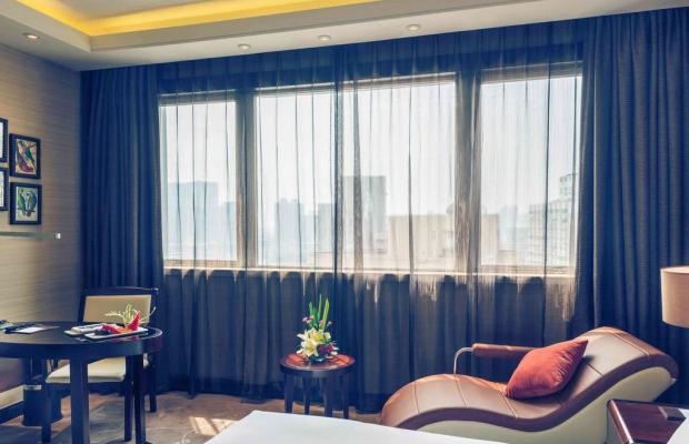 фото отеля Mercure Shanghai Royalton (ex. Royalton Hotel Shanghai) изображение №29