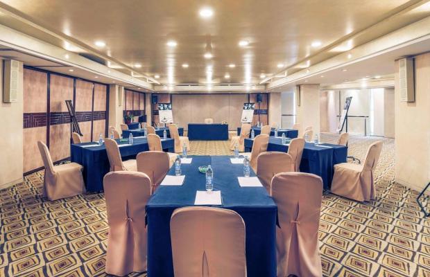фотографии отеля Mercure Shanghai Royalton (ex. Royalton Hotel Shanghai) изображение №23