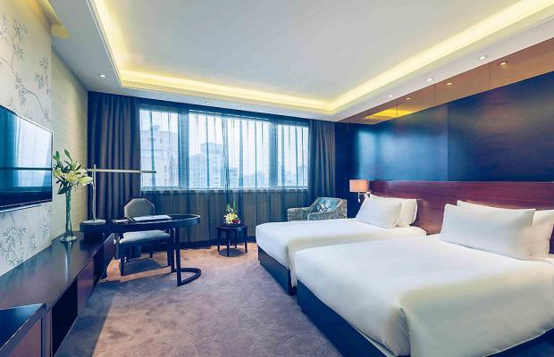 фотографии Mercure Shanghai Royalton (ex. Royalton Hotel Shanghai) изображение №12