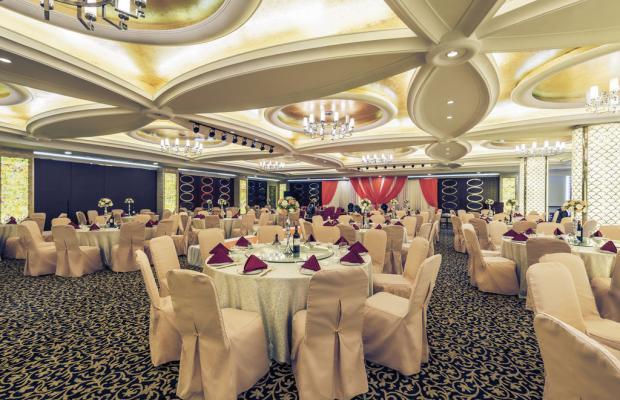 фотографии отеля Mercure Shanghai Royalton (ex. Royalton Hotel Shanghai) изображение №3