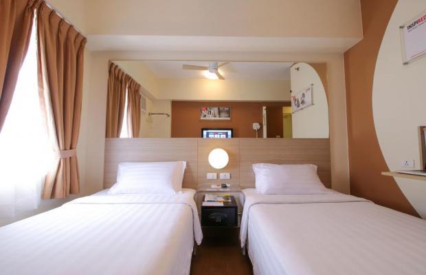 фото отеля Red Planet Cebu (ех. Tune Hotel) изображение №13