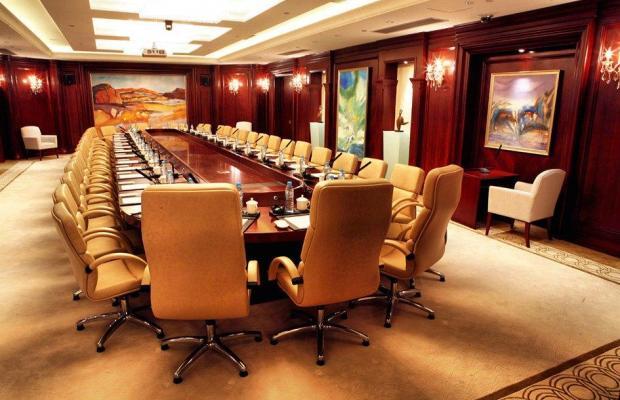 фотографии отеля Central International Hotel изображение №19