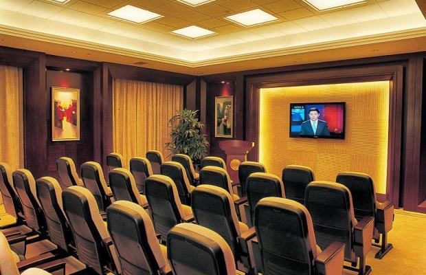 фотографии отеля Central International Hotel изображение №15