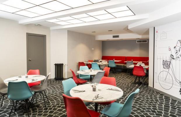 фотографии Hotel Paris Vaugirard (ex. Terminus Vaugirard) изображение №8