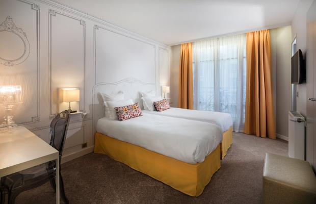фото Hotel Paris Vaugirard (ex. Terminus Vaugirard) изображение №2