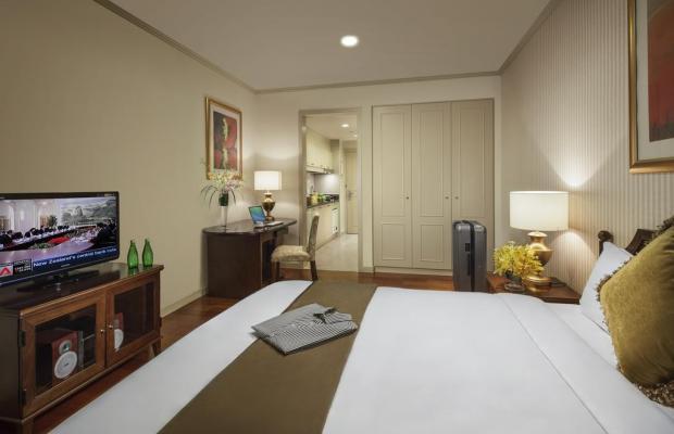 фото отеля Green Court Serviced Apartment (ех. Citadines Jinqiao Shanghai) изображение №33