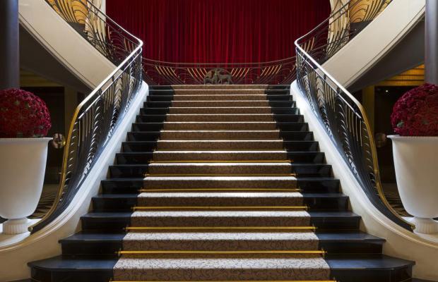 фотографии L'Hotel du Collectionneur Arc de Triomphe изображение №8