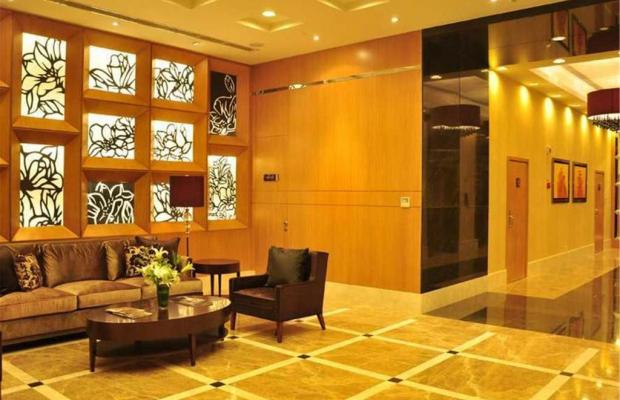 фотографии Oakwood Residence Shanghai изображение №28