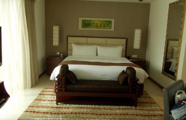 фотографии Oakwood Residence Shanghai изображение №24