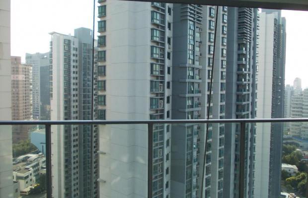фото Oakwood Residence Shanghai изображение №10