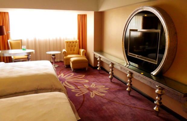фотографии отеля Clayton изображение №3