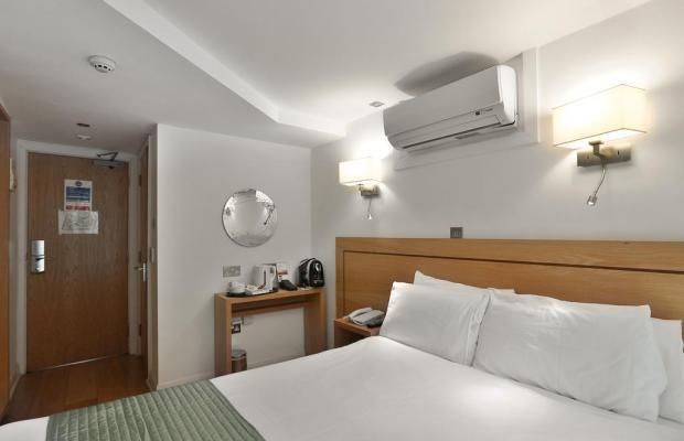 фото The Ambassadors Hotel изображение №10