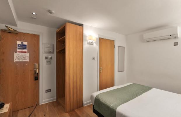 фотографии The Ambassadors Hotel изображение №4