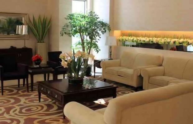 фотографии Cypress Garden Hotel Shanghai изображение №12